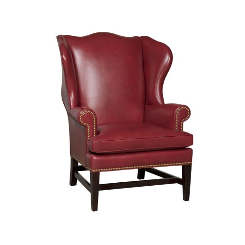 Botetourt Wing Chair