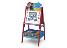 PAW Patrol Wooden Double Sided Activity Easel - Style 1
