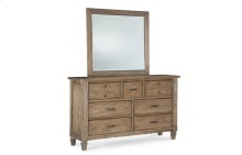 Brownstone Village Dresser
