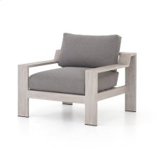 Grey Cover Monterey Outdoor Chair