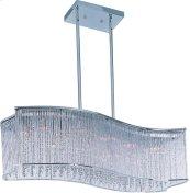 Swizzle 16-Light Pendant