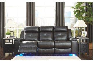 Kempten Reclining Sofa