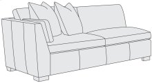 Ellington Left Arm Loveseat