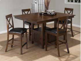 Olsen Oak Fixed Dining Table Top
