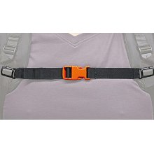 Get the best fit with a STIHL Chest Strap.