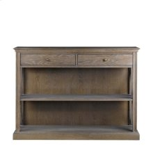 French Casement Small Console