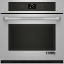 """Single Wall Oven with MultiMode® Convection, 30"""", Pro-Style® Stainless Handle"""