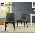 """24"""" Counter-height Chair Charcoal Product Image"""
