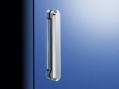 Zweil Glass Door Pull
