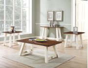 Winslow 2 Tone Occasional Tables Product Image