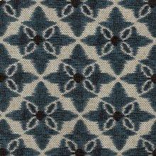 Eva Blue Fabric