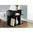 """ACCENT TABLE - 24""""H / BLACK Product Image"""