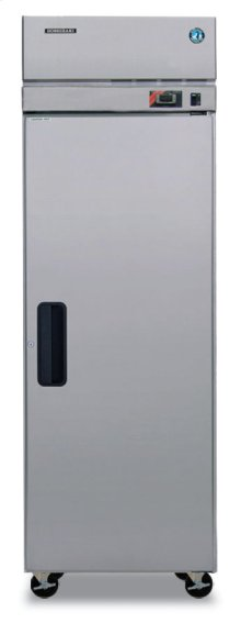 Hot Holding Cabinet, Single Section Upright
