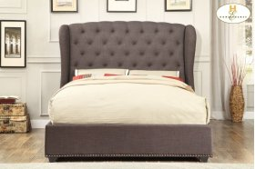 Queen Wing Bed