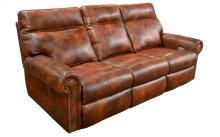 Coleman Reclining Sectional