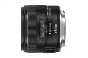 Canon EF 24mm f/2.8 IS USM Wide-Angle Lens