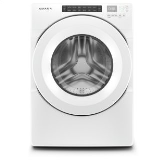 5.0 cu. ft. I.E.C. ENERGY STAR™ Qualified Front Load Washer
