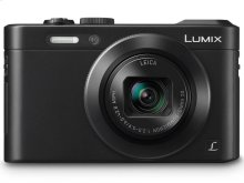 LUMIX DMC-LF1 12.1 MP 7X Zoom Premium Digital Camera - Black