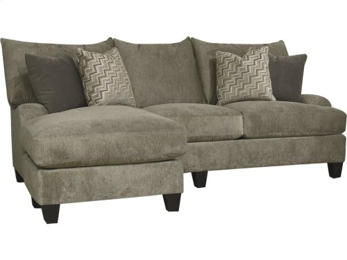 Del Mar Catalina Sofa 6N00-56