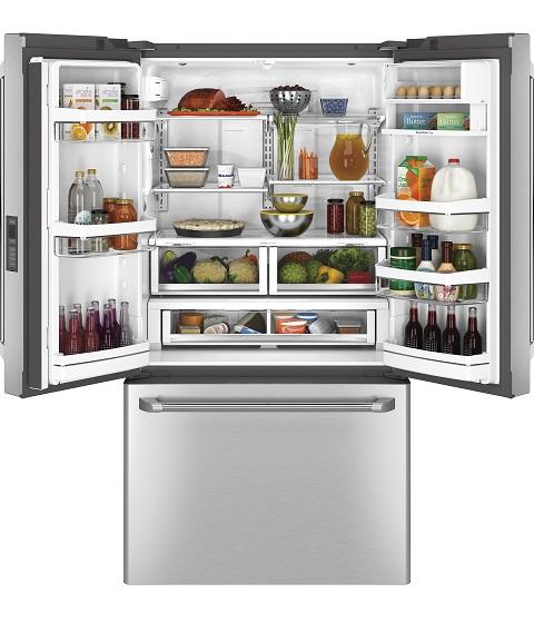Ge Appliances Canada Model Cwe23sshss Caplan S