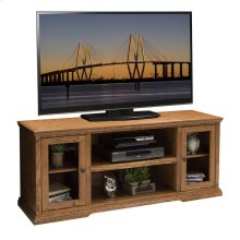 "Colonial Place 62"" TV Console"