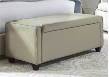 Bed Bench (RTA)