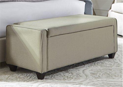 Bed Bench (RTA)