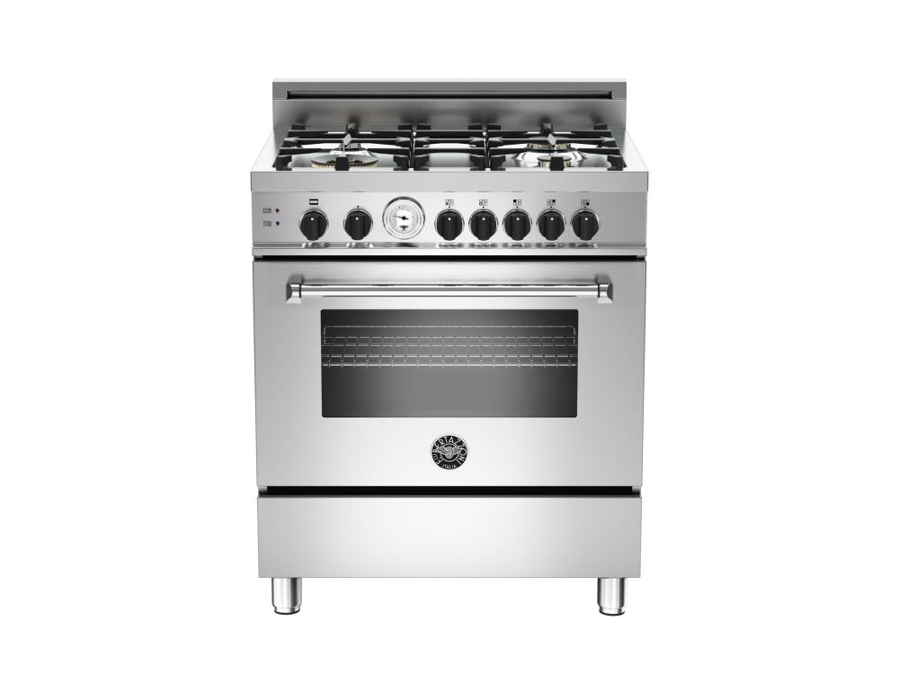 Bertazzoni Model Mas304gasxt Caplan S Appliances