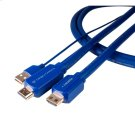 TITAN Active 18Gbps UHD HDMI w/Ethernet Cable 12m bag Product Image