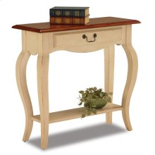 French Console Table #9022-IV