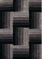 Finesse Flagstone Black Rugs Product Image