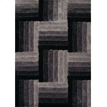 Finesse Flagstone Black Rugs
