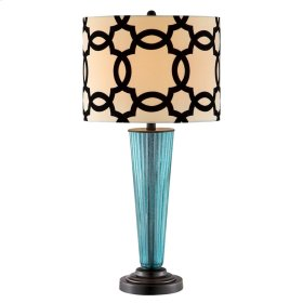 Tegan Table Lamp
