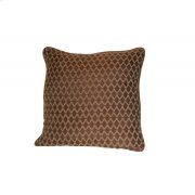 """22"""" Square Pillow Product Image"""