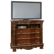 Patterson Media Chest Product Image