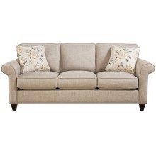 Hickorycraft Sleeper Sofa (742150-68)