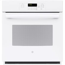 """27"""" Electric Self-Cleaning Single Wall Oven"""