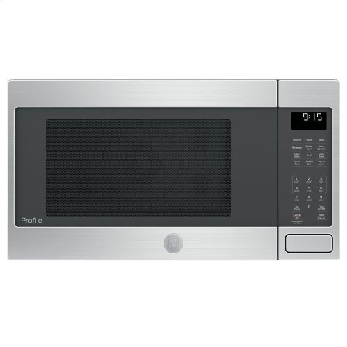 GE Profile™ 1.5 Cu. Ft. Countertop Convection/Microwave Oven