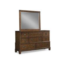Bedroom Dresser 414-650 DRES