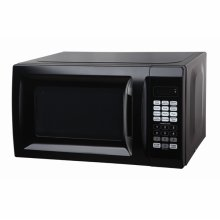 0.7 cu. ft. 700W Microwave Oven