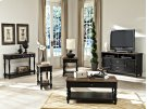Gramercy Park Home Theater Furniture Product Image