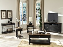 Gramercy Park Home Theater Furniture