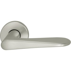 Natural Color Lever Handle