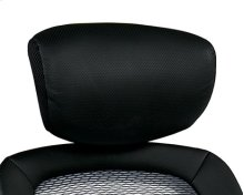 Bonded Leather Headrest
