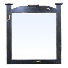 Stone Brown Econo Mirror