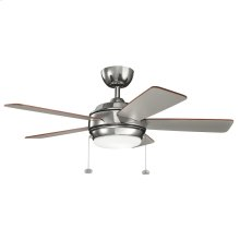 "Starkk Collection 42"" Starkk LED Ceiling Fan PN"