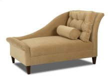 Living Room Lincoln Chaise Lounge 270L CHASE