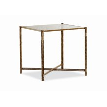 Otto Lamp Table