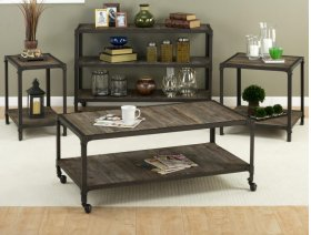 Franklin Forge Sofa Table