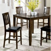 Chandler 5 Pc. Counter Ht. Table Set Product Image